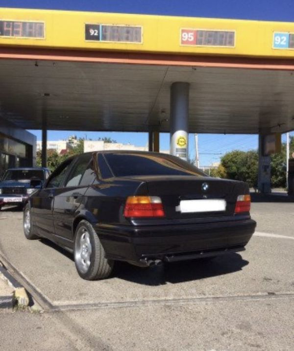BMW 3-Series, 1991 год, 350 000 руб.