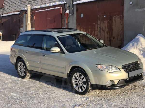 Subaru Outback, 2006 год, 460 000 руб.