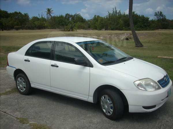 Toyota Corolla, 2003 год, 175 000 руб.