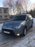 Mitsubishi Outlander, 2013 год, 840 000 руб.