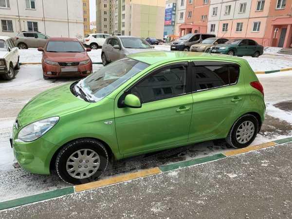 Hyundai i20, 2009 год, 295 000 руб.