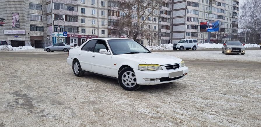 Honda Inspire, 1997 год, 193 000 руб.