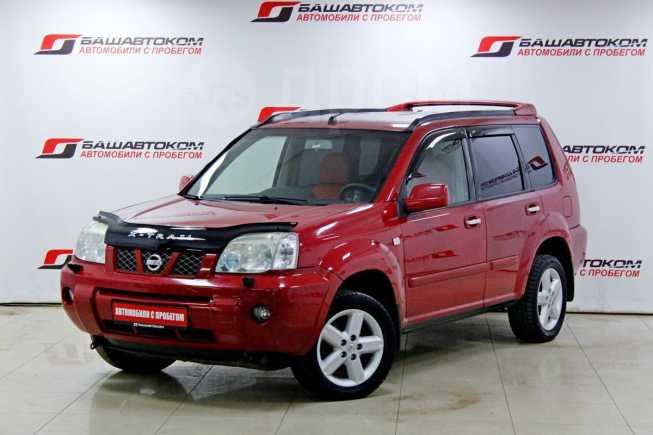 Nissan X-Trail, 2005 год, 415 000 руб.