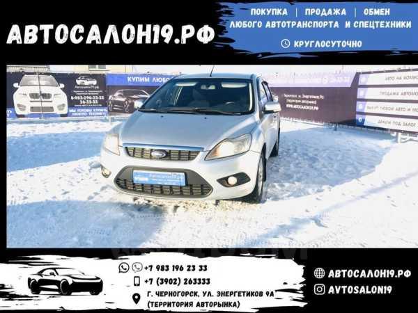 Ford Focus, 2009 год, 333 000 руб.