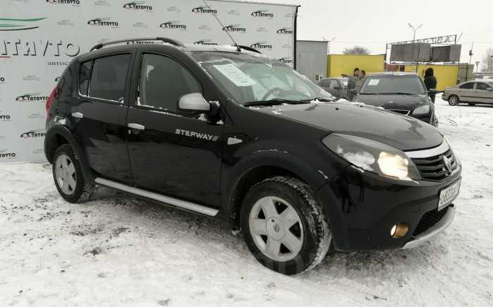 Renault Sandero Stepway, 2011 год, 399 999 руб.