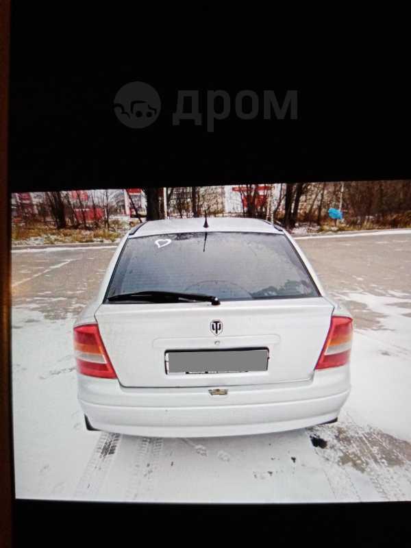 Opel Astra, 2001 год, 120 000 руб.
