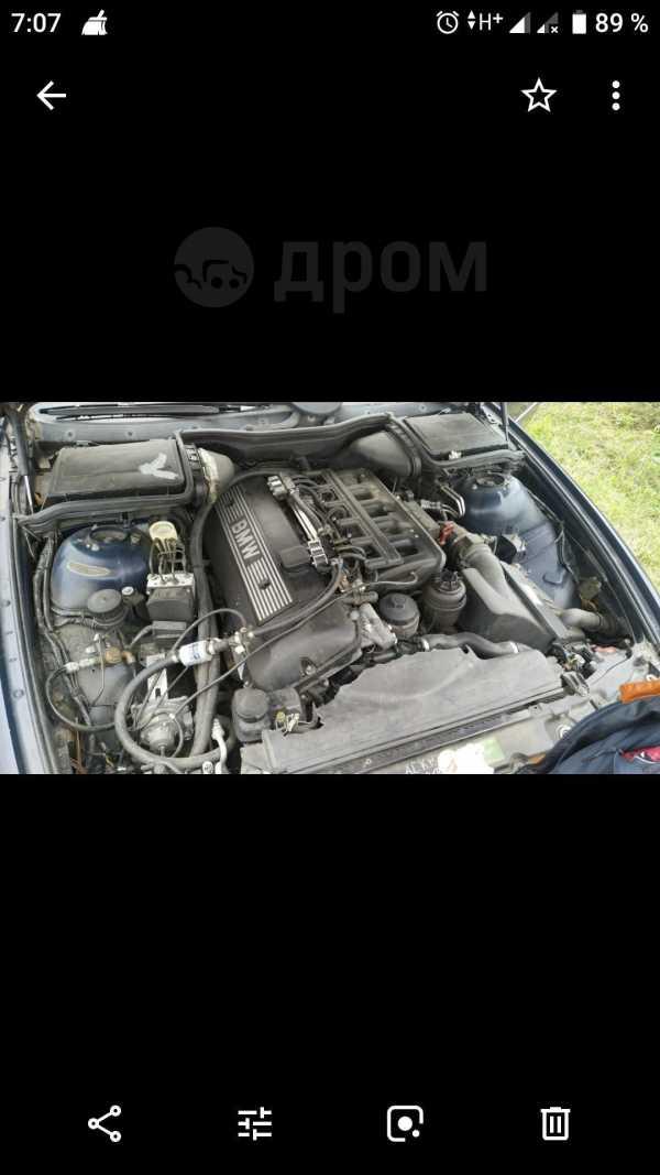 BMW 5-Series, 1999 год, 280 000 руб.
