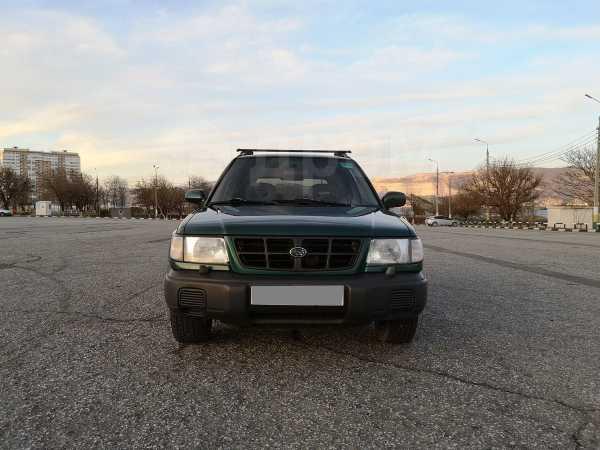 Subaru Forester, 1999 год, 265 000 руб.