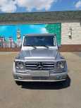 Mercedes-Benz G-Class, 2011 год, 3 000 000 руб.