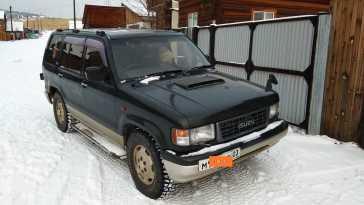 Улан-Удэ Bighorn 1995