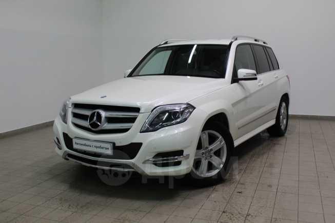 Mercedes-Benz GLK-Class, 2013 год, 1 219 000 руб.
