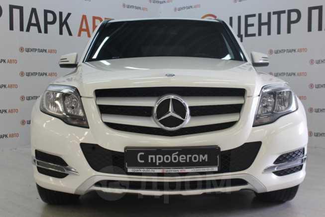 Mercedes-Benz GLK-Class, 2015 год, 1 589 000 руб.