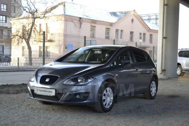 SEAT Leon, 2012 год, 360 000 руб.