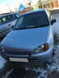 Toyota Starlet, 1998 год, 125 000 руб.