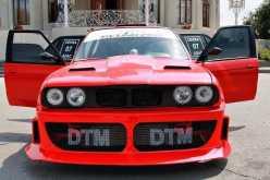 Волгоград BMW 3-Series 1991