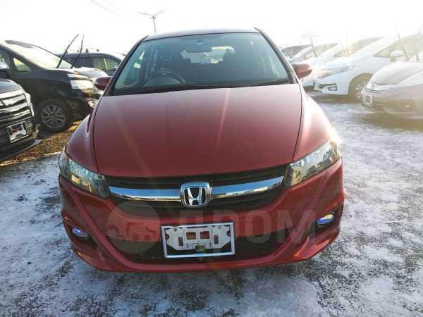 Honda Stream, 2011 год, 812 000 руб.