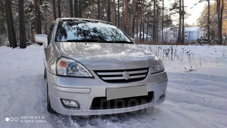 Suzuki Aerio, 2004 год, 270 000 руб.
