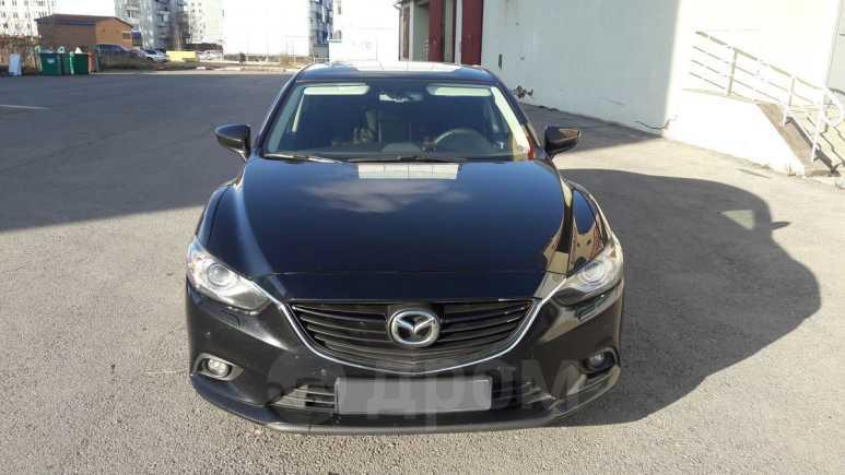 Mazda Mazda6, 2013 год, 1 055 000 руб.