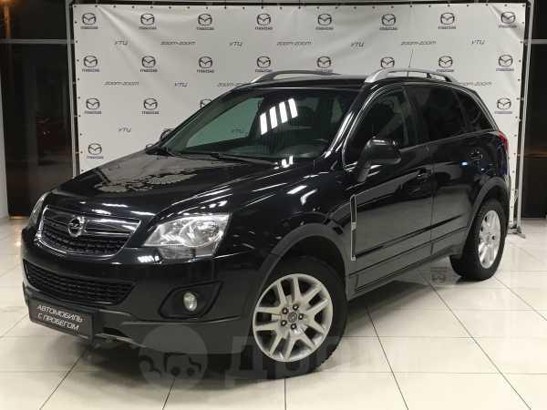Opel Antara, 2012 год, 665 000 руб.