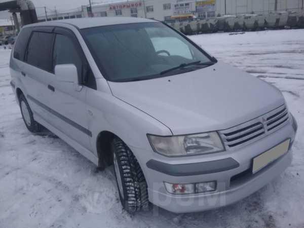 Mitsubishi Space Wagon, 2001 год, 350 000 руб.