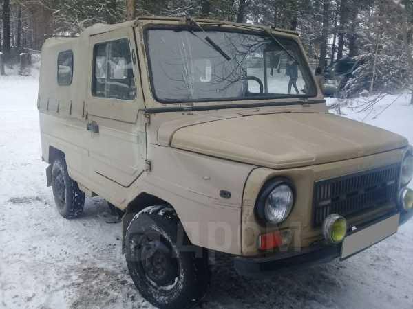 ЛуАЗ ЛуАЗ, 1985 год, 75 000 руб.