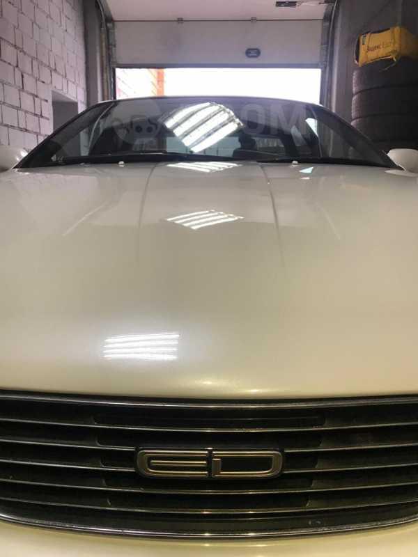 Toyota Carina ED, 1997 год, 240 000 руб.
