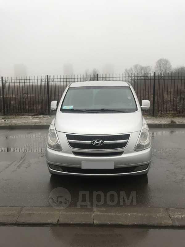 Hyundai Grand Starex, 2008 год, 835 000 руб.