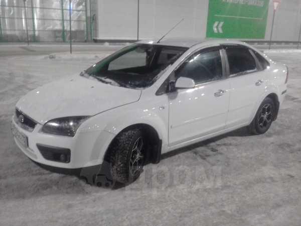 Ford Focus, 2007 год, 257 000 руб.