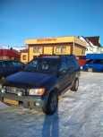 Nissan Pathfinder, 2000 год, 400 000 руб.