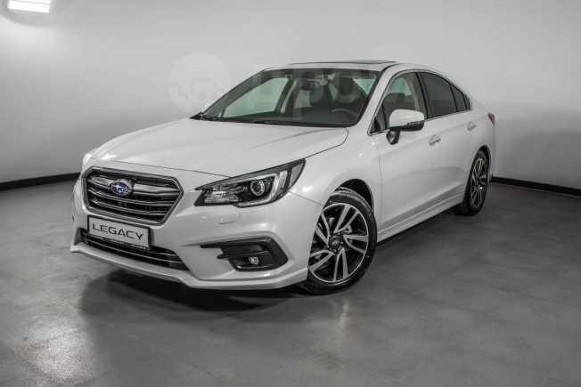 Subaru Legacy, 2019 год, 2 279 900 руб.