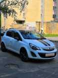 Opel Corsa, 2013 год, 455 000 руб.