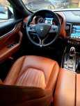 Maserati Levante, 2017 год, 5 150 000 руб.