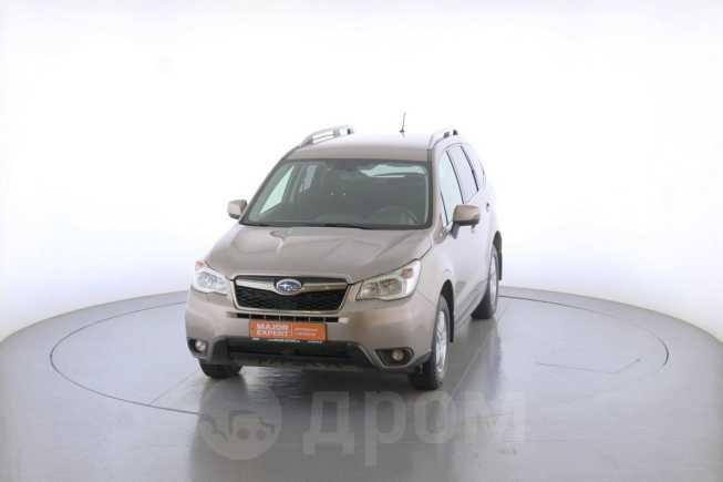 Subaru Forester, 2014 год, 810 000 руб.