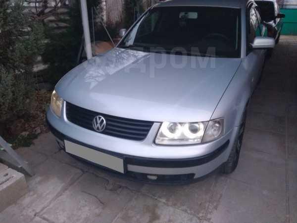 Volkswagen Passat, 1999 год, 205 000 руб.