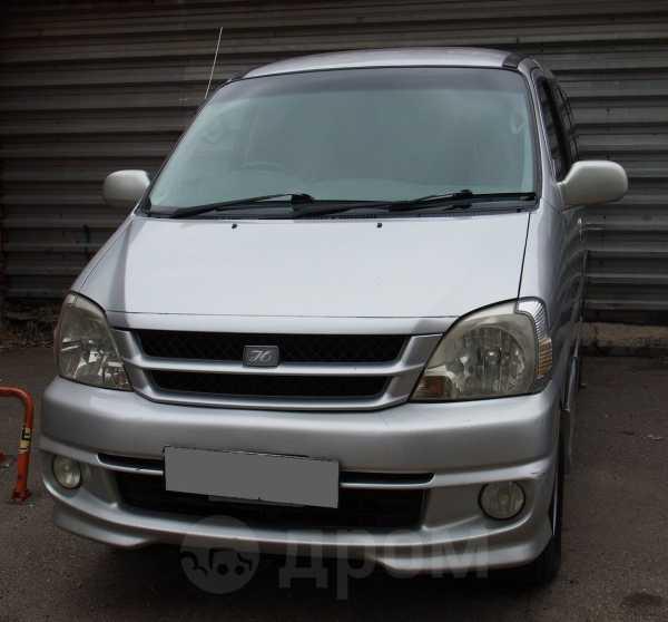 Toyota Touring Hiace, 2001 год, 470 000 руб.