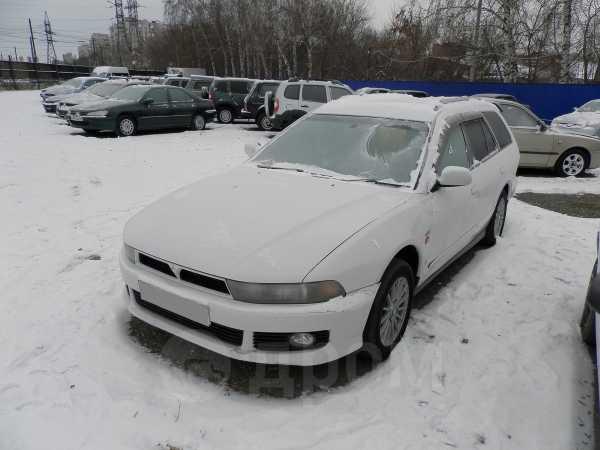 Mitsubishi Legnum, 1999 год, 180 000 руб.