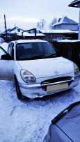 Toyota Duet, 2001 год, 140 000 руб.