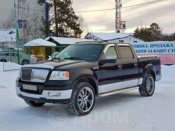 Lincoln Mark LT, 2005 год, 1 400 000 руб.