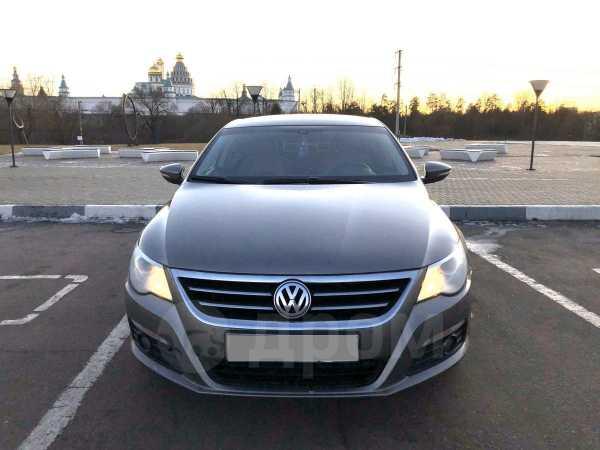Volkswagen Passat CC, 2011 год, 579 999 руб.