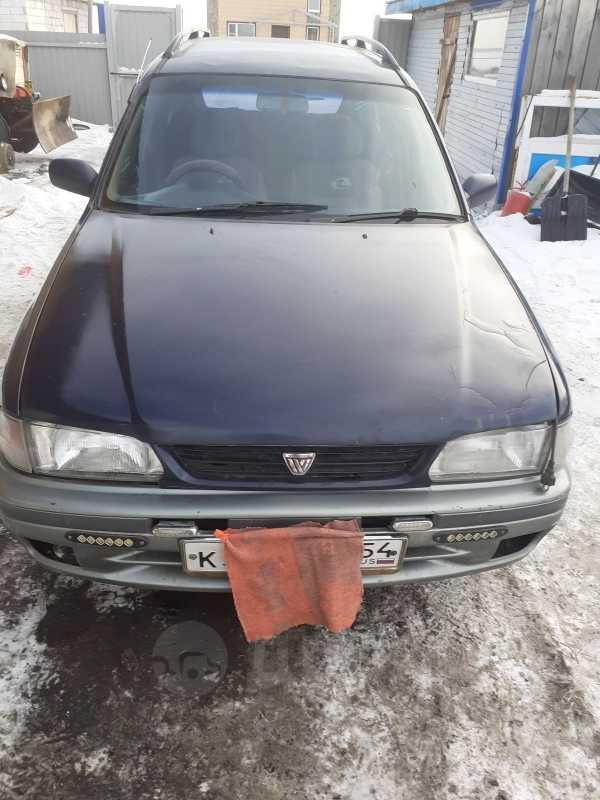 Nissan Wingroad, 1997 год, 70 000 руб.