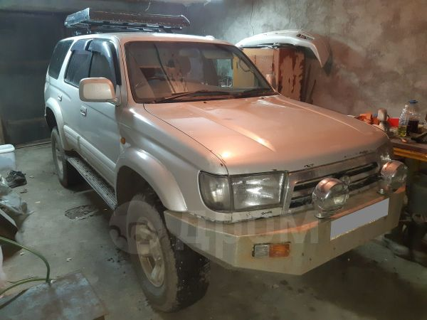 Toyota Hilux Surf, 1997 год, 440 000 руб.