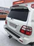 Toyota Land Cruiser, 2004 год, 1 150 000 руб.