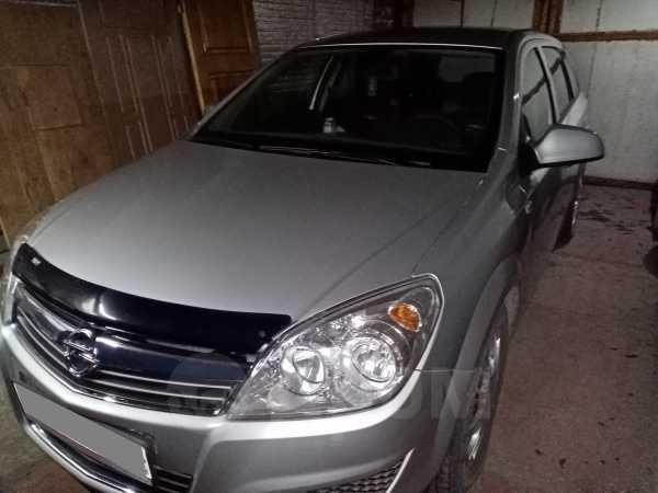 Opel Astra Family, 2012 год, 460 000 руб.