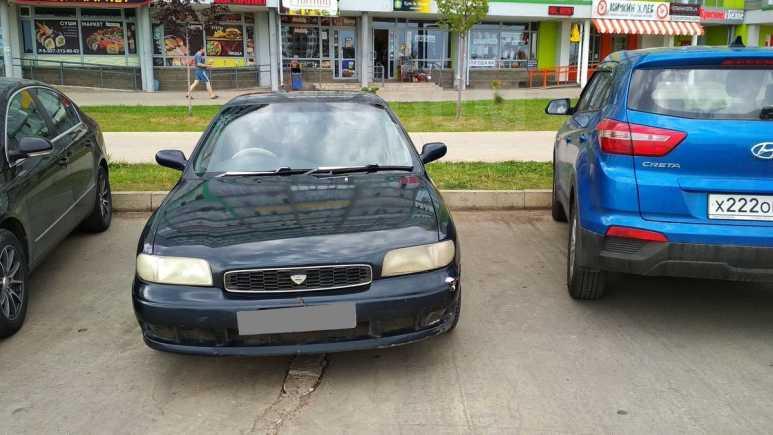 Nissan Bluebird, 1994 год, 70 000 руб.