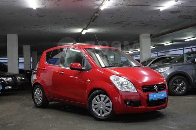 Suzuki Splash, 2010 год, 299 000 руб.