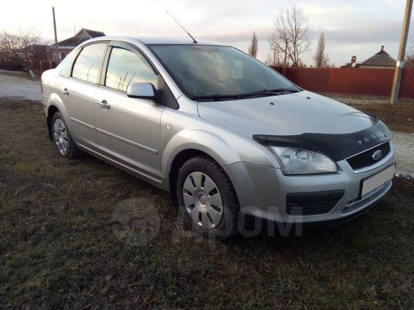 Ford Focus, 2007 год, 287 000 руб.