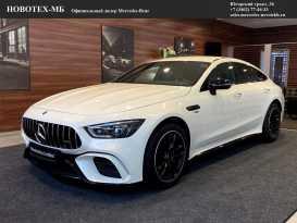 Сургут AMG GT 2019