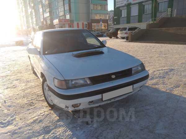 Subaru Legacy, 1991 год, 135 000 руб.