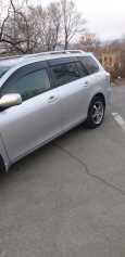 Toyota Corolla Fielder, 2011 год, 530 000 руб.