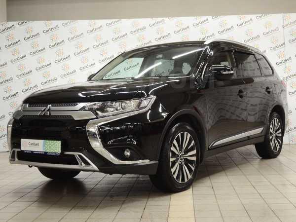 Mitsubishi Outlander, 2018 год, 1 699 000 руб.